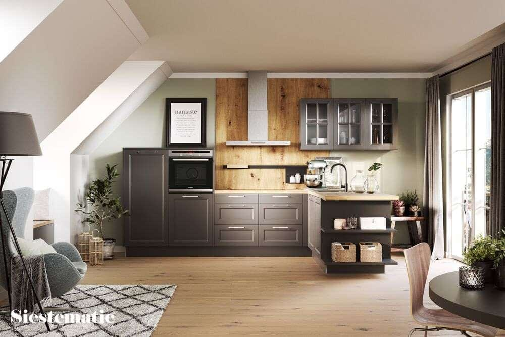 German Kitchens Watford