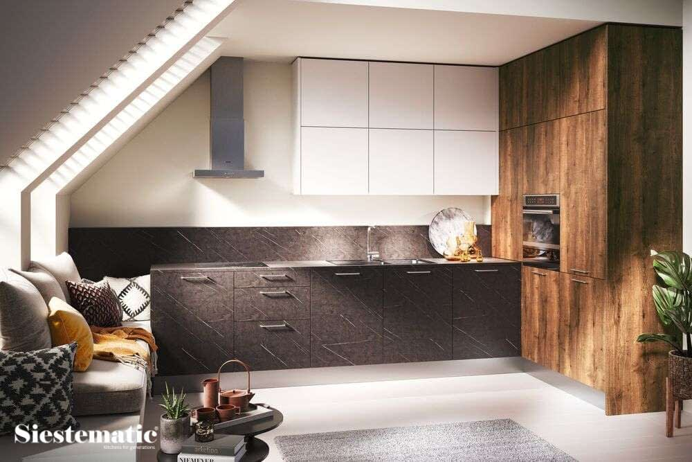wood effect kitchens Kingston