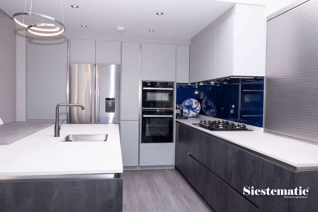 modern kitchen - Sheen