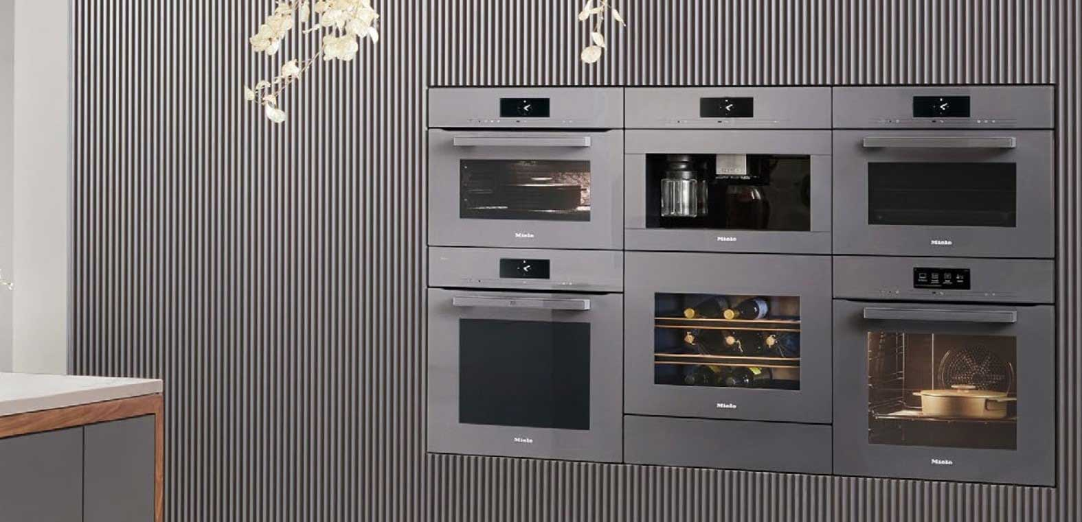 Miele Siemens Neff Appliances London