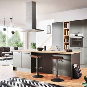 Touch Free Kitchen Showrooms Isleworth