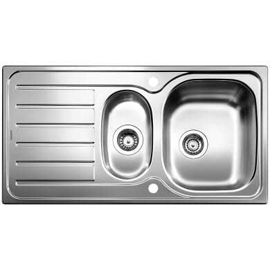 stainless steel sink Stanmore