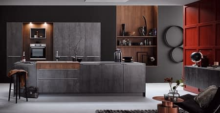 Kitchen Showroom Surbiton