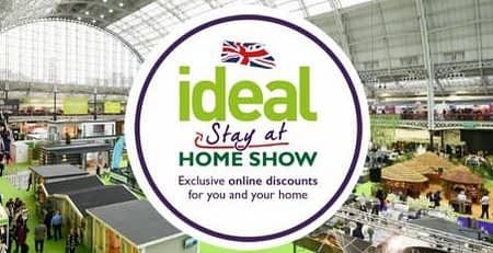 Ideal home show 2022