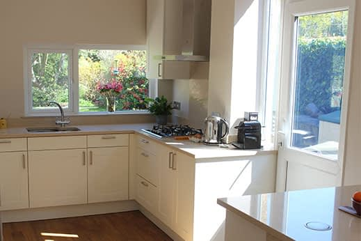 Contract Kitchen Suppliers London