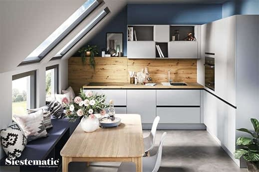 Contract Kitchens Howdens