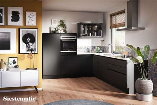Contract Kitchens London