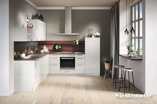 Contract Kitchens Magnet