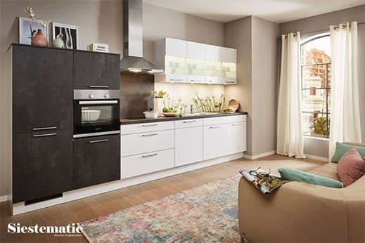 Contract Kitchens Solutions