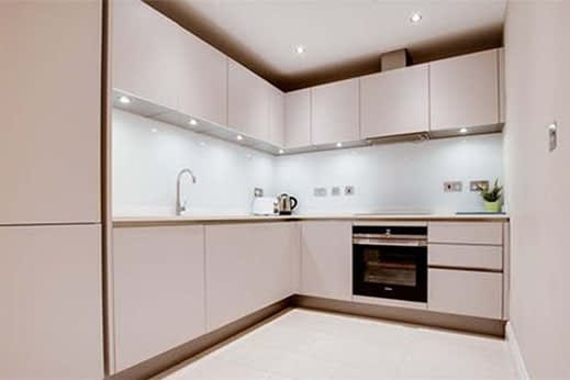 Contract Kitchens Suppliers Nobilia