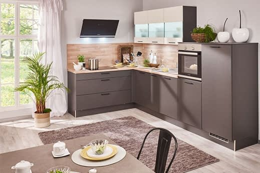 Contract Kitchens Suppliers